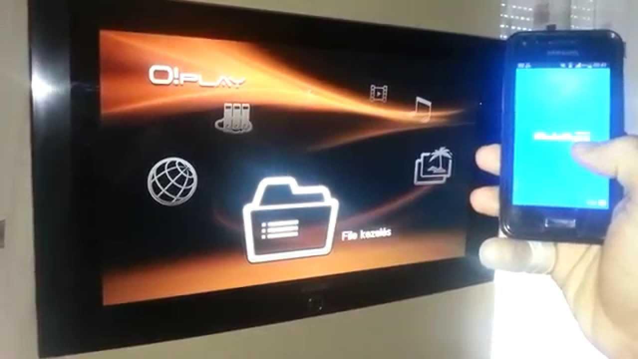 Прошивка для Asus O Play Mini Plus