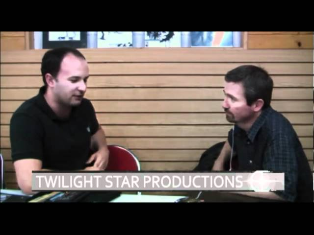 UVN Spotlight: Twilight Star Studios episode 4