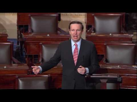 """Senator Murphy to Republicans: """"We Are Not Going to Stop"""""""