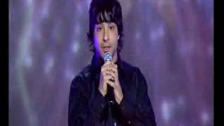 Arj Barker - Watches and shoes