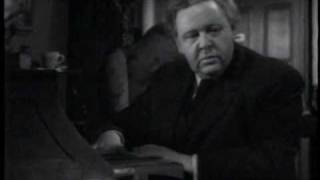 Charles Laughton in THE SUSPECT (1944) - 4/9