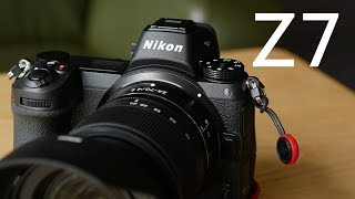 《全幅微單》Nikon Z7 體驗心得 │A7 III 自動對焦交叉測試【相機王】