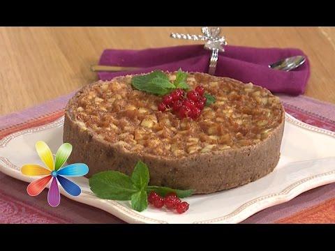 Десерты из яблок без выпечки