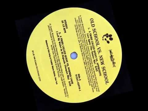 A Tribe Called Quest vs. Aphrodite - 1nce Again (Twister Mix)