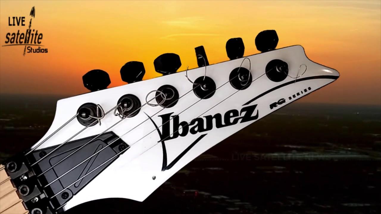 ผลการค้นหารูปภาพสำหรับ Ibanez RG Series
