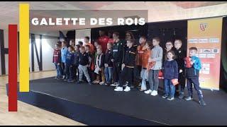 VIDEO: Galette des rois