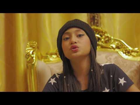 Mabangis  ✪ BEHIND THE SCENES  ✪ Princess Thea