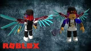 Como ganhar a asa do evento Voltron universe -Wings of the Black Lion-Roblox (OFF)