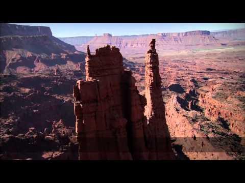 A Natureza tem algo a lhe dizer!  - Fonte: www.conservation.org