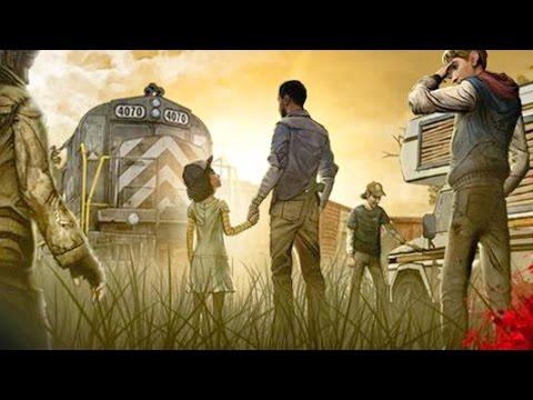 Episode 3: Long Road Ahead (The Walking Dead | Telltale Games | Full Walkthrough)