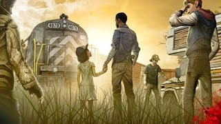 Episode 3: Long Road Ahead (The Walking Dead | Telltale Games | Full Walkthrough)