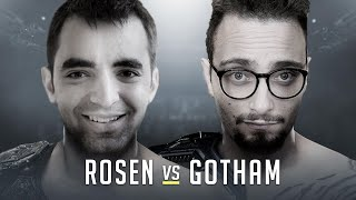 The Most Epic Chess Match In YouTube History