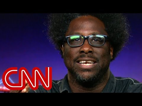 W. Kamau Bell: This isnt a Starbucks issue, this is an America issue