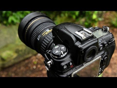 Tokina 16 28mm F 2 8 Unboxing By Mattandhisnikon