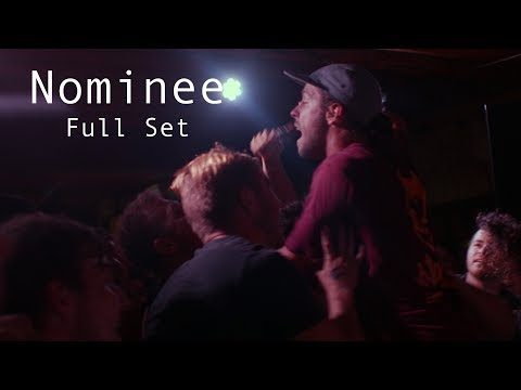 Nominee Full Set LIVE