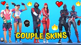 Best Fortnite Dances With Couple Skins #2