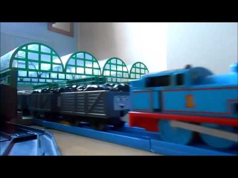 Thomas The Tank Engine: Trying To Do Things Better (Song)