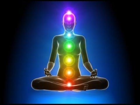 जानिए हमारे शरीर में विध्मान सात चक्र और उनकी शक्तियां   seven energy center's