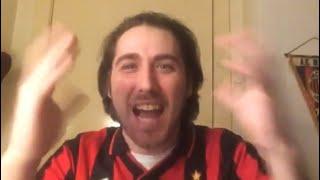 9b7dc4c543 Interviste post Genoa Milan 0-2 a Mister Gigi Riccio e Borini 21.01 ...