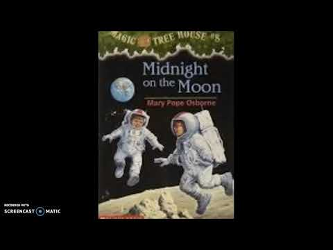 Midnight on the Moon Ch 1-2