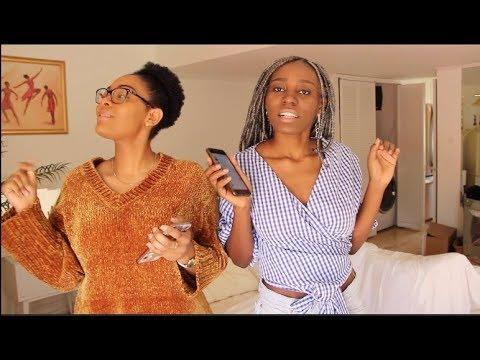 CAMEROONIAN TAG (#237) | APPRENEZ A NOUS CONNAITRE