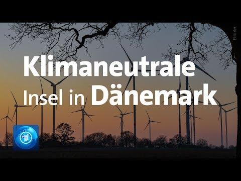 Dänemark: Wie Samsø
