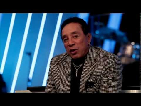 "Human Nature ""The Motown Show"" at The Venetian // Smokey Robinson Interview"