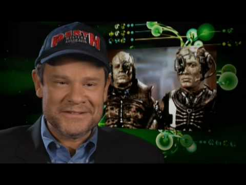 Easter Egg  Ethan Phillips