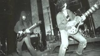 Soundgarden-Like Suicide (live) Oslo, Norway 1994