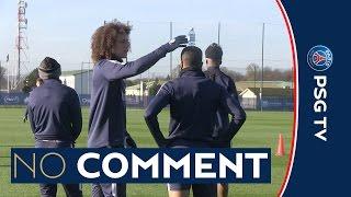 NO COMMENT - ZAPPING DE LA SEMAINE David Luiz Lucas Zlatan Ibrahimovic