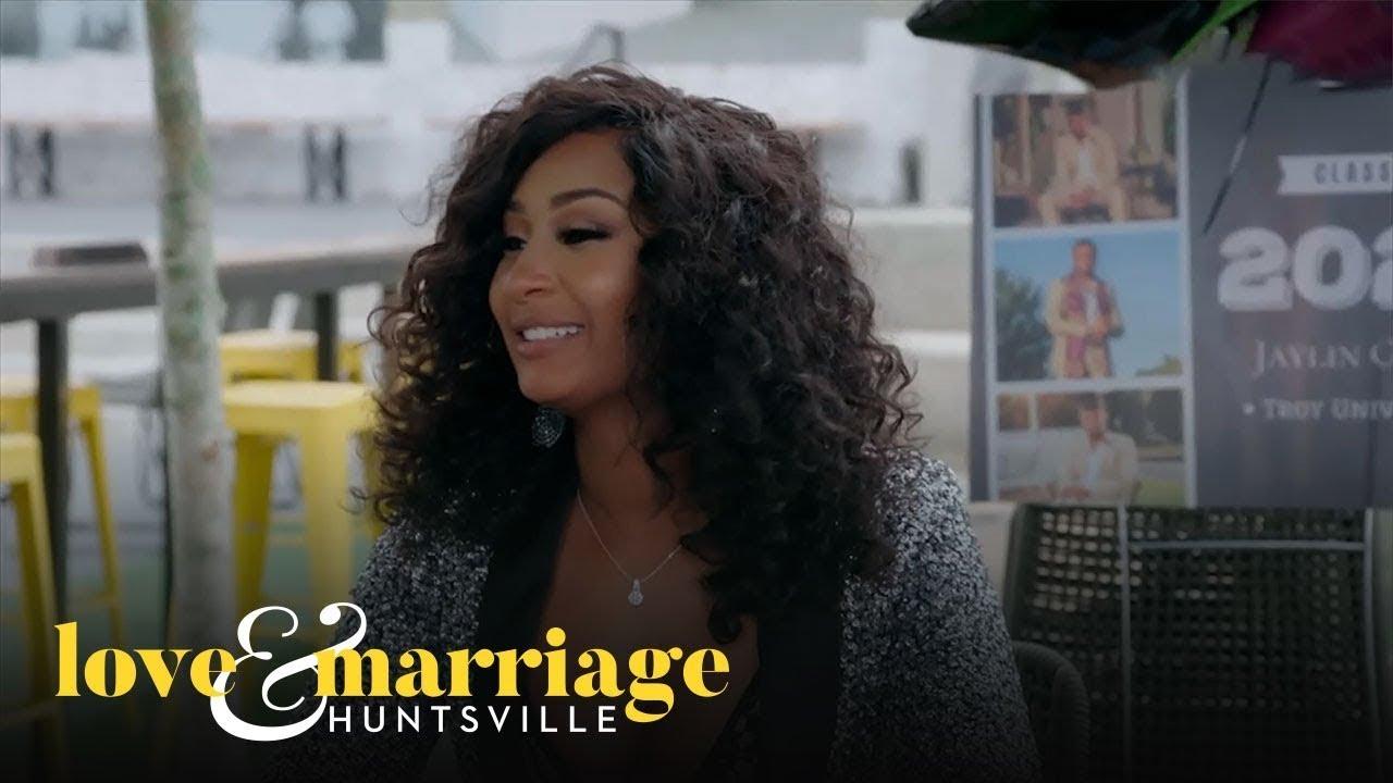 """Download """"Love & Marriage: Huntsville"""" Returns January 30   Love and Marriage: Huntsville   OWN"""