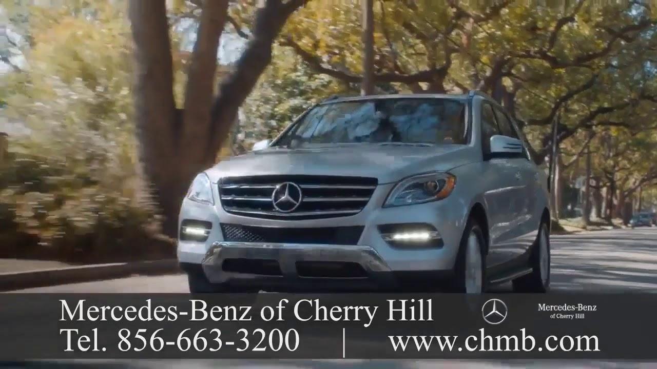 Mercedes Benz Dealer Salem NJ 684