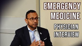Questions to ask emergency medicine job interview