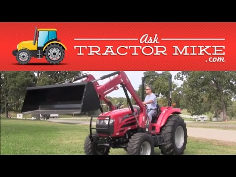Why Should I Buy a 50-70 hp Tractor