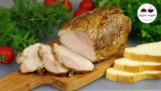 Мясо «Шиворот-навыворот»  Никто не верит, что это приготовлено в домашних условиях