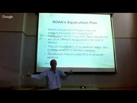 The Role of Aquaculture in Coastal Ecosystem Management