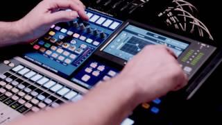 PreSonus StudioLive 16—Auf Deutsch