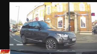 UK Bad Drivers Compilation Driving Fails Compilation #77 UNITED KINGDOM