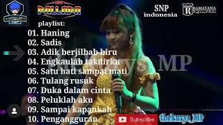 full album new palapa terbaru  haning.  sadis