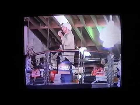 Latyrx -  Live Performance Berkeley, CA 1998