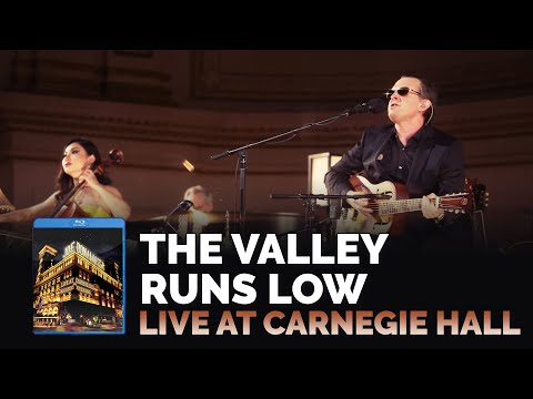 "Joe Bonamassa - ""The Valley Runs Low"" - Live At Carnegie Hall: An Acoustic Evening"