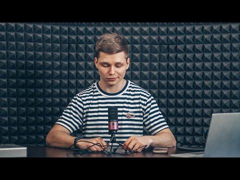 Микрофон FIFINE K669 | РОЗЫГРЫШ