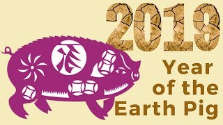 2019 Year of the Earth Pig: Predictions for All Signs
