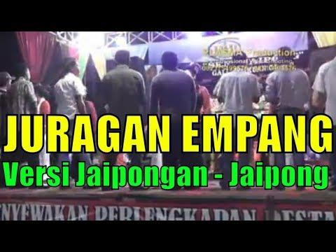 JURAGAN EMPANG Seni Tari Jaipong Galuh Pakuan Group Bandar Lampung Jaipongan Lampung Timur Orgen