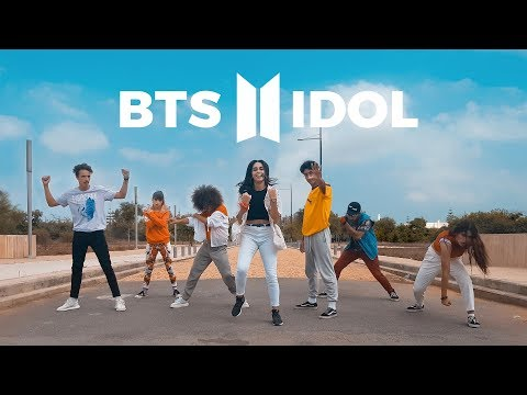 BTS (방탄소년단) - IDOL | DANCE COVER by L'BAROQUE
