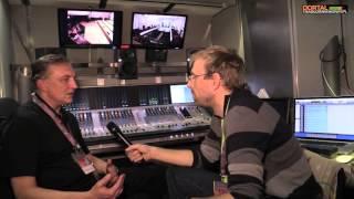 Technologia Dźwiękowa  Konkursu Chopinowskiego