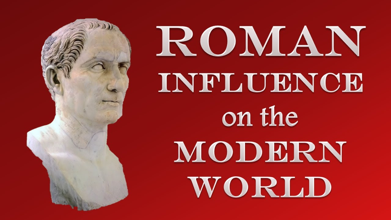 Modern Architecture With Roman Influence roman influence on the modern world - youtube