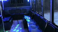 Party Bus Rental in Kansas City