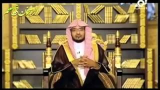 ولاية الفاروق رضي الله عنه للشيخ صالح المغامسي