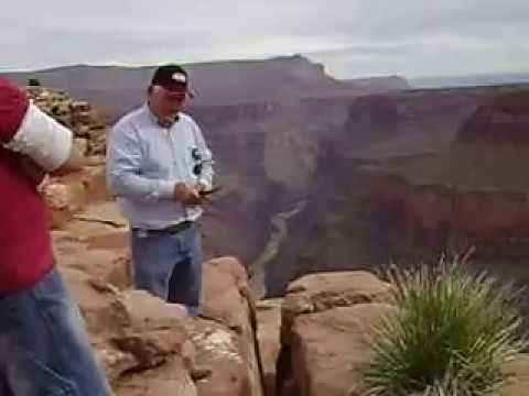 Trip to Tuweep, Grand Canyon.